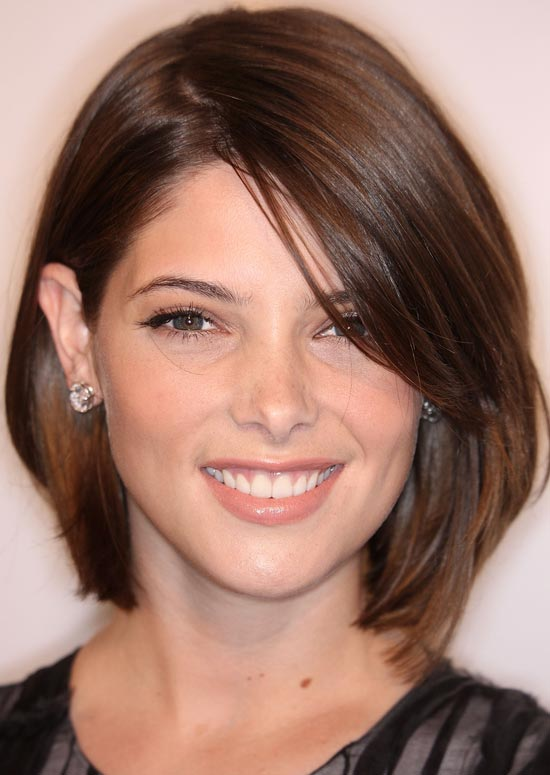 Professional look style for women Short Hairstyle