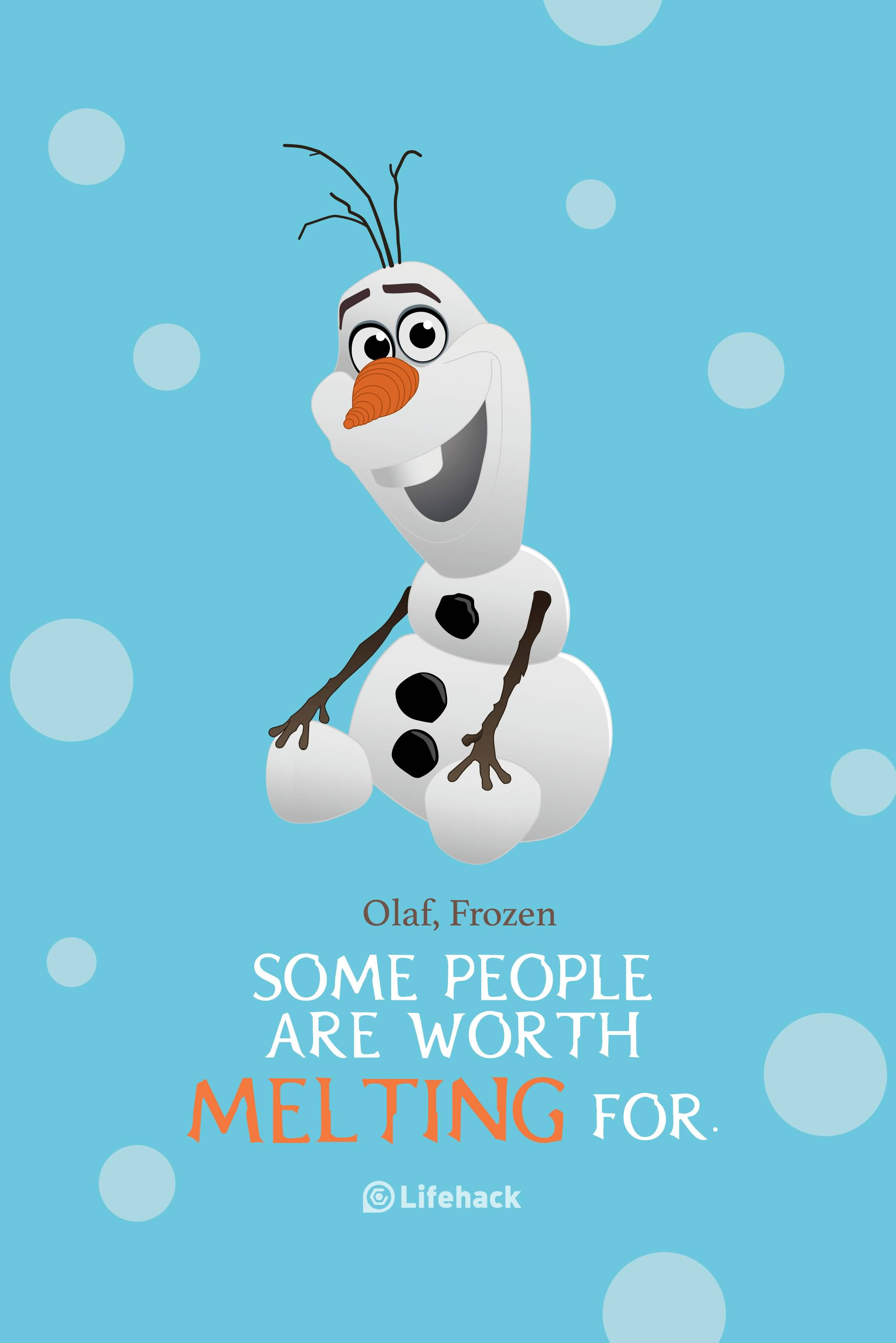 Some People Are Worth Disney Quotes