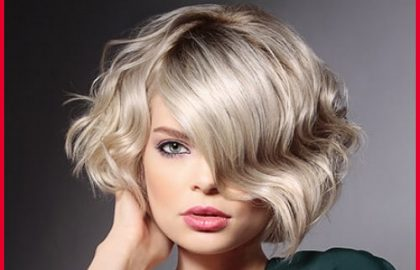 Stunning look style for teenage Short Hairstyle