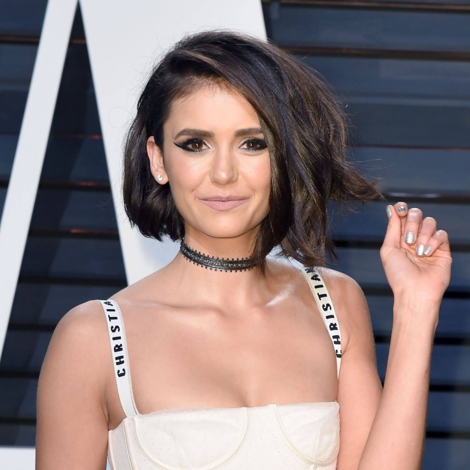 Trendy style for stylish look Short Hairstyle