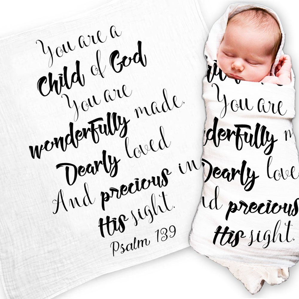 You are a child of god blessing image Godchild