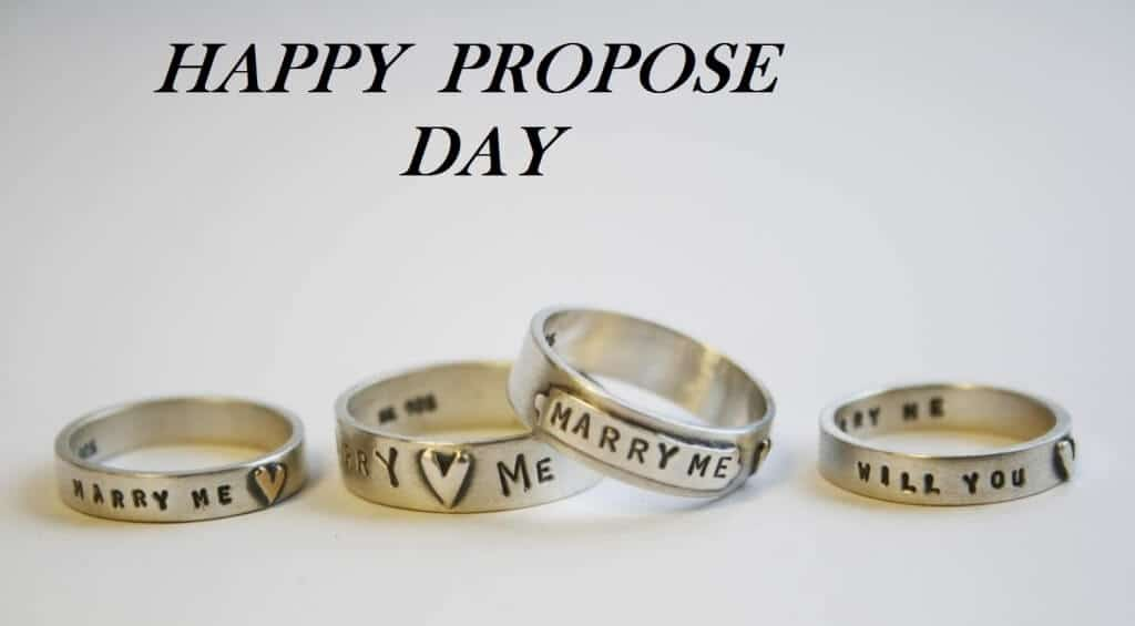 Happy Propose day for marry proposal image wallpaper fully hd