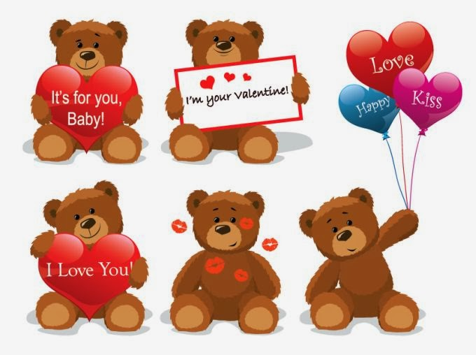 Happy Teddy Day cute images about valentine day for full love