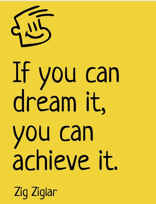If You Can Dream It You Can Dream Quotes