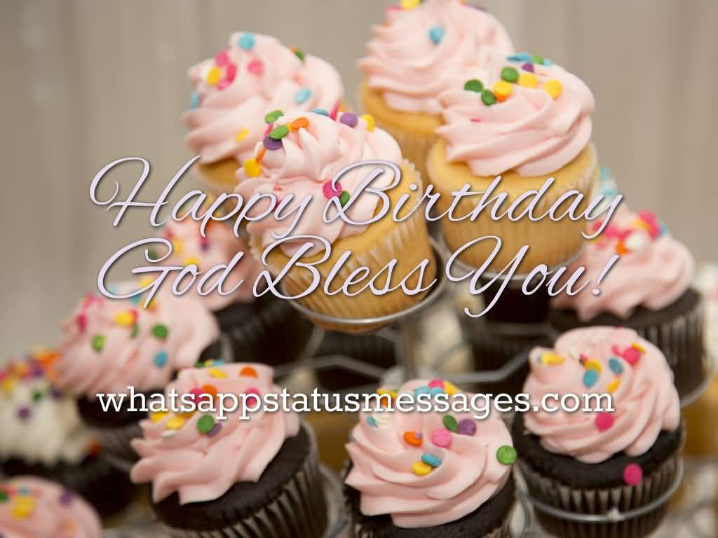 Happy Birthday aunt god bless you perfect blessings wishes for you