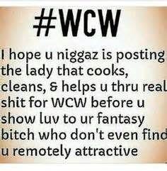 I Hope U Niggaz Wcw Quotes