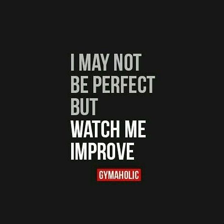 I May Not Be Perfect Wcw Quotes