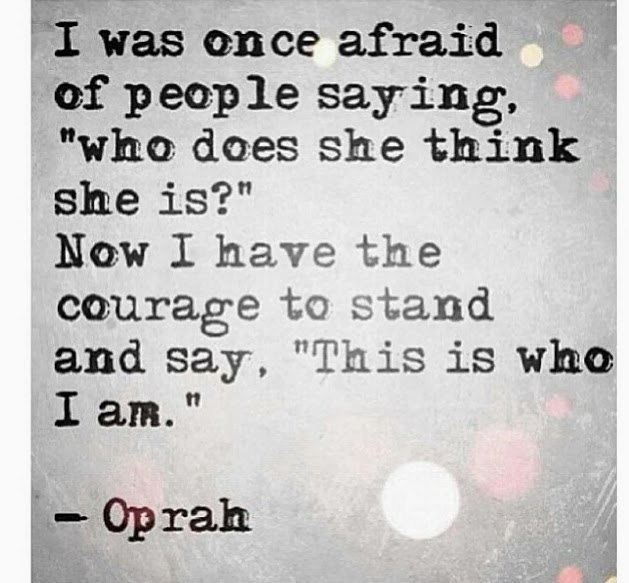 I Was Once Afraid Wcw Quotes