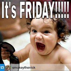 Its Friday Friday Meme