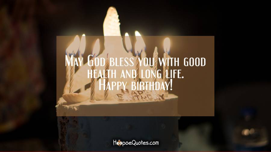 May god bless you with good Happy Birthday Aunt lovely wallpaper wishes image