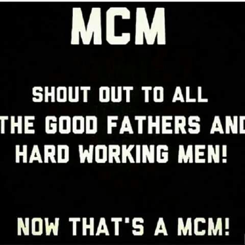 Shout Out To All The Mcm Quotes