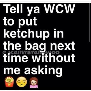 Tell Ya Wcw To Put Wcw Quotes