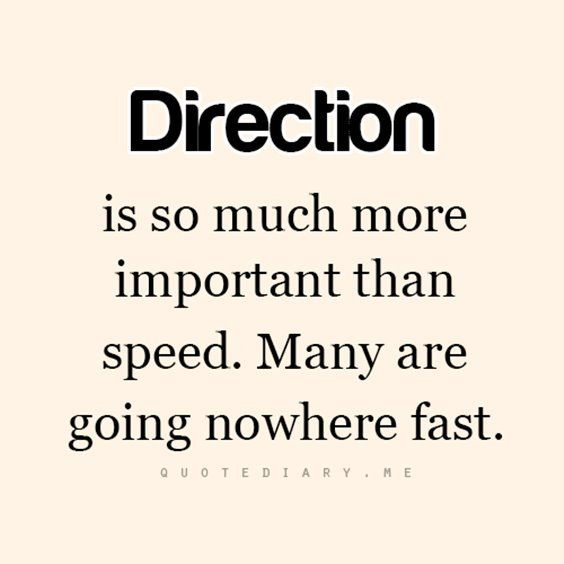 Direction Is So Much More Emotional Quotes