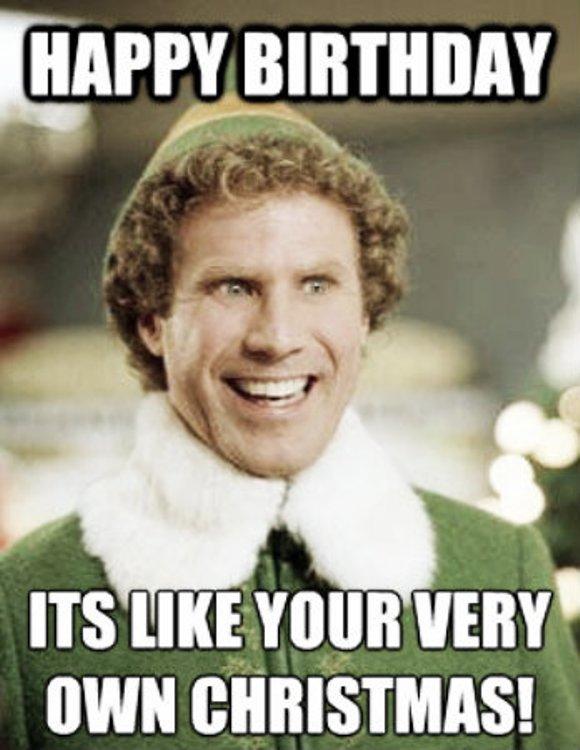 Happy Birthday Its Like Coworker Birthday Meme