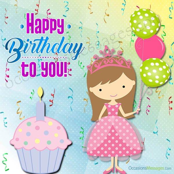 Happy Birthday To You Happy Birthday Niece