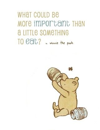 What Could Be More Winnie The Pooh Quotes