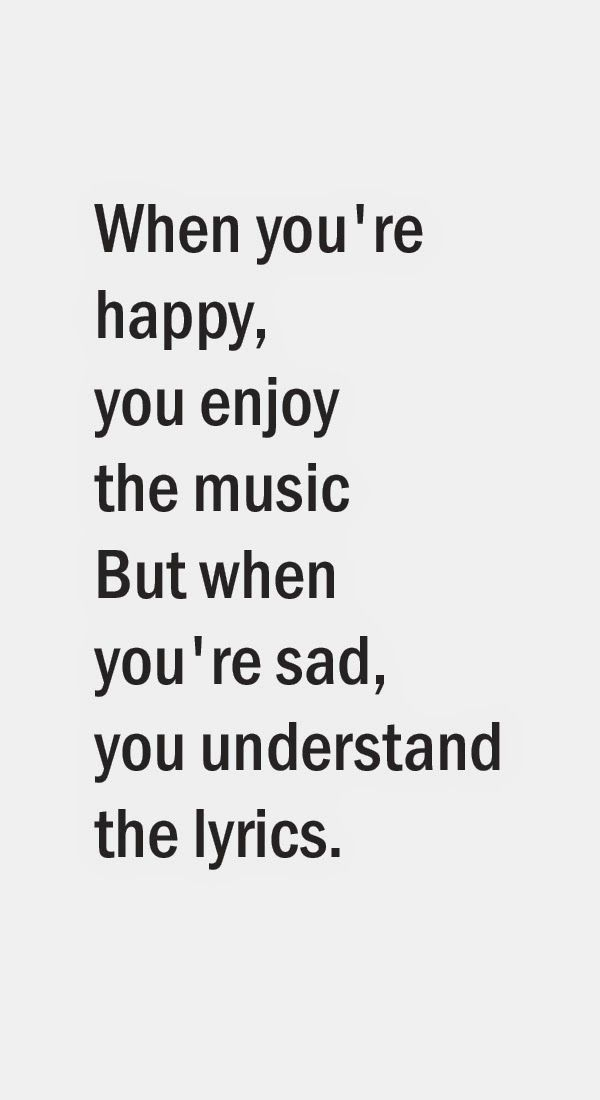 When You're Happy You Emotional Quotes