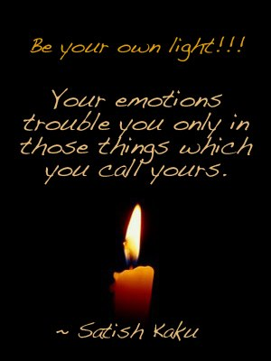 Your Emotions Trouble You Emotional Quotes