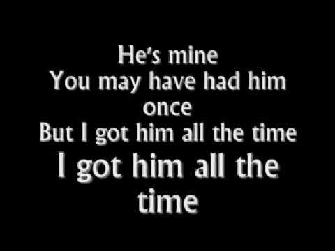 He's Mine You May Have He Mine Quotes