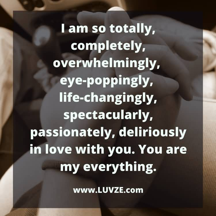 I Am So Totally Completely My Son Is My World Quotes