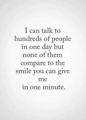 I Can Talk To Hundreds Please Talk To Me Quotes