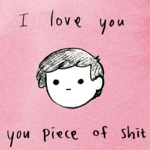 I Love You Piece Love Memes