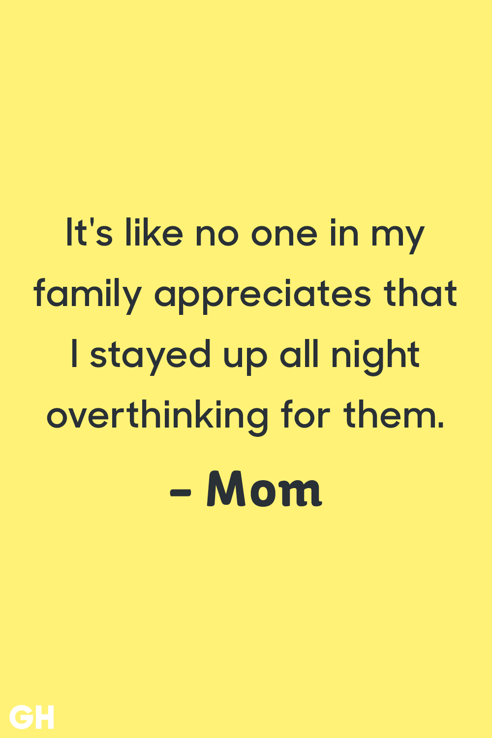 It's Like No One In Funny Mom Quotes