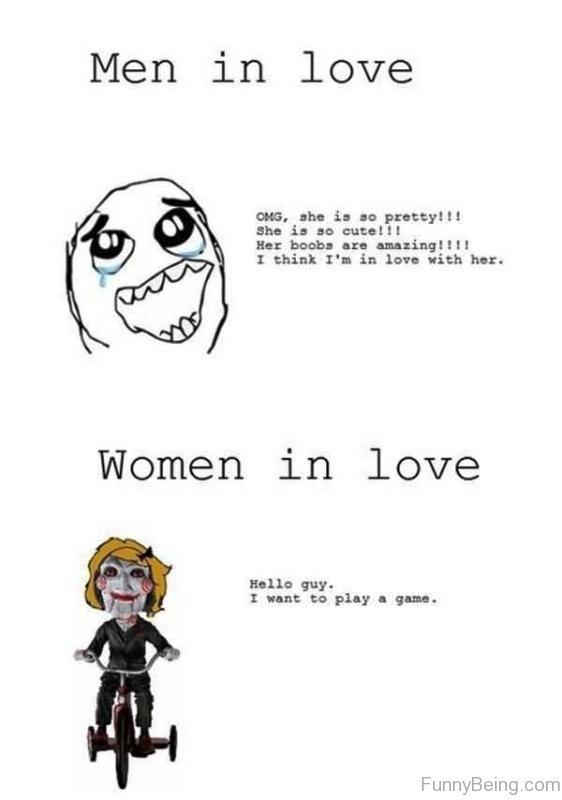Men In Love OMG Love Memes