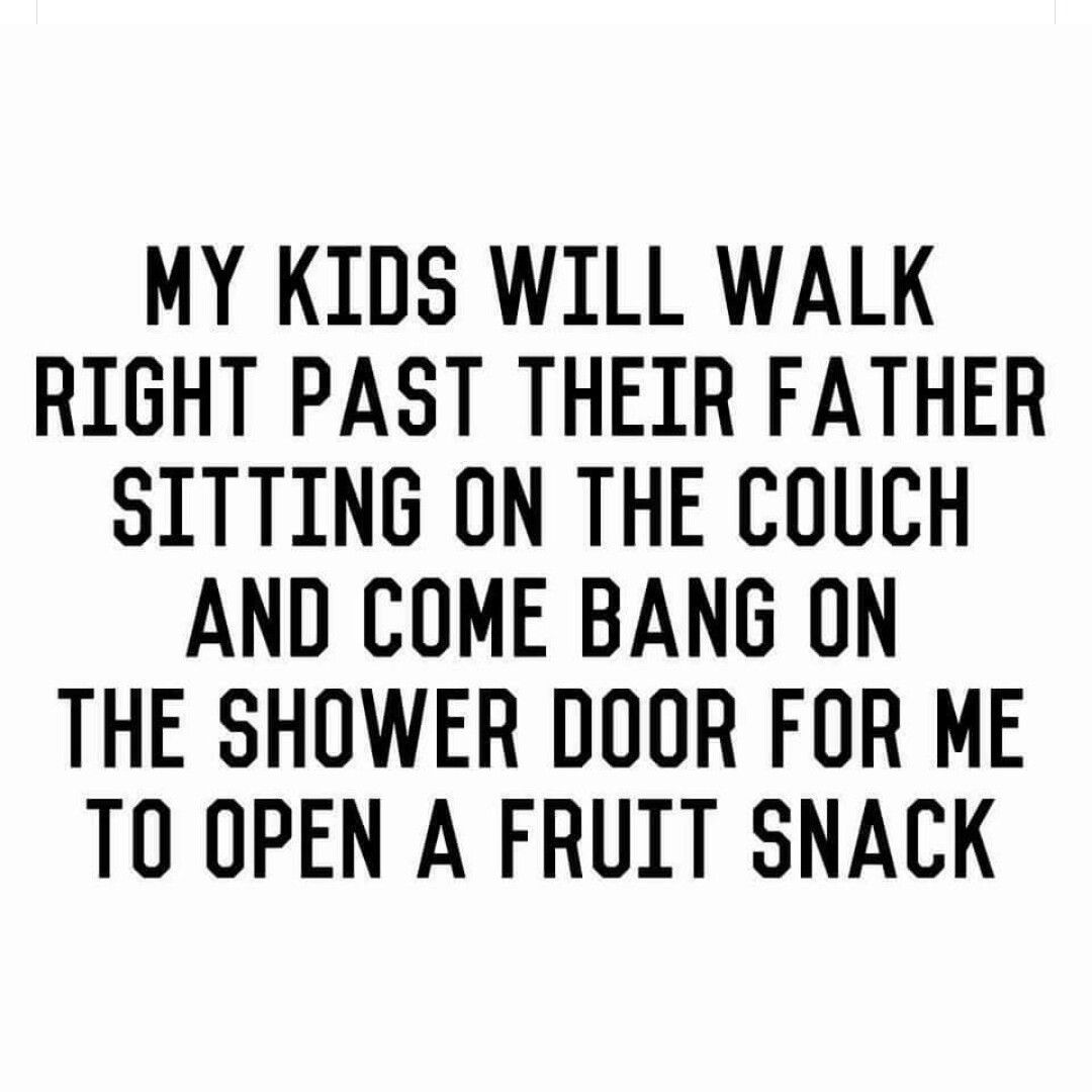 My Kids Will Walk Funny Mom Quotes