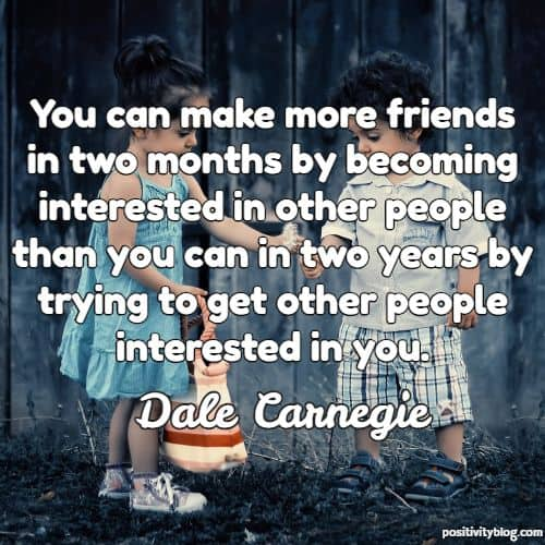 You Can Make More Male Female Friendship Quotes