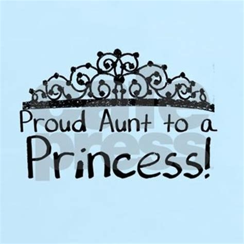 Proud Aunt To A Proud Aunt Quotes