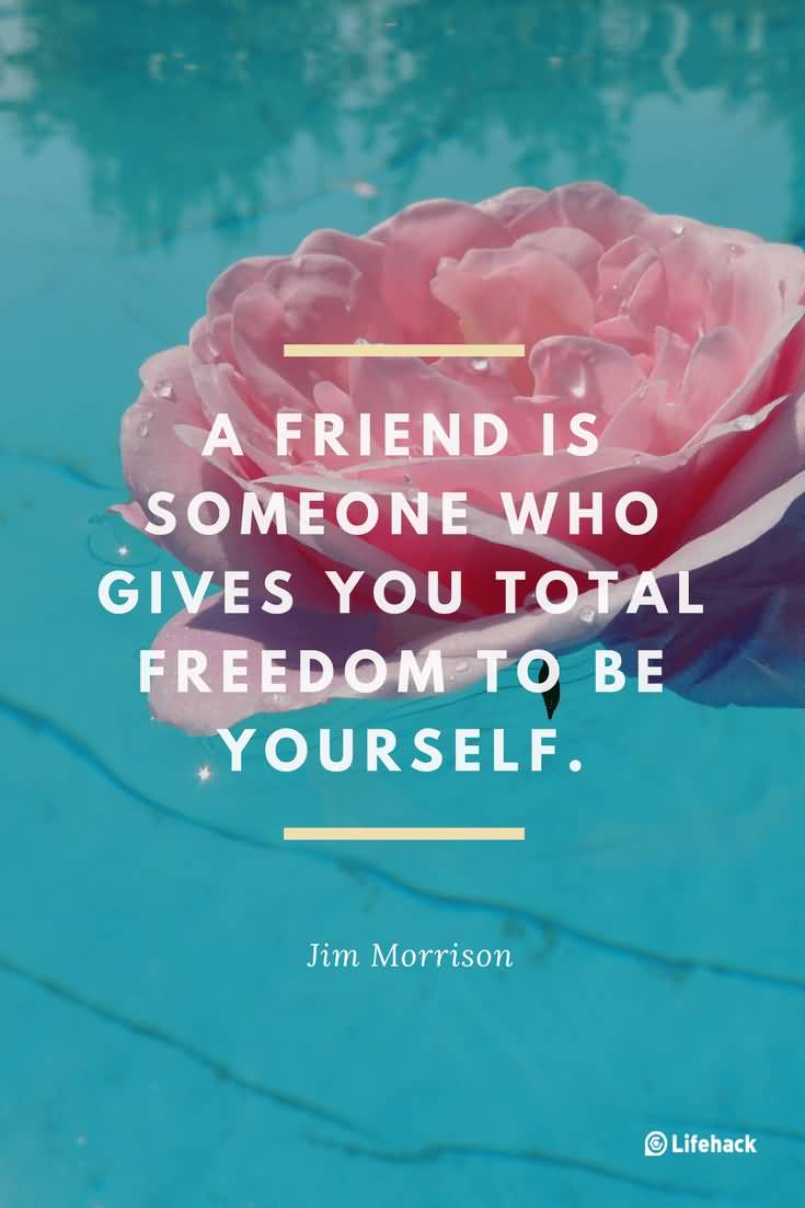 A Friend Is Someone Fake Friends Quotes