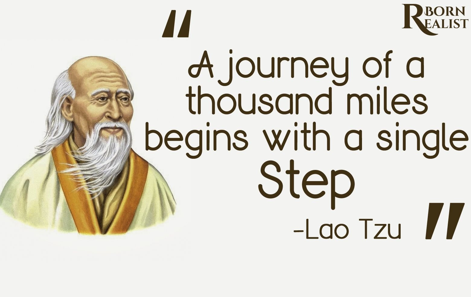 A Journey Of A Famous Quotes