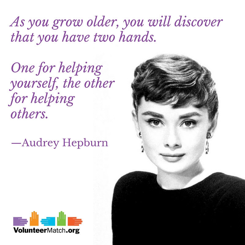 As You Grow Older Famous Quotes