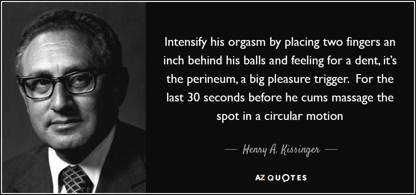 Intensify His Orgasm By Famous Quotes
