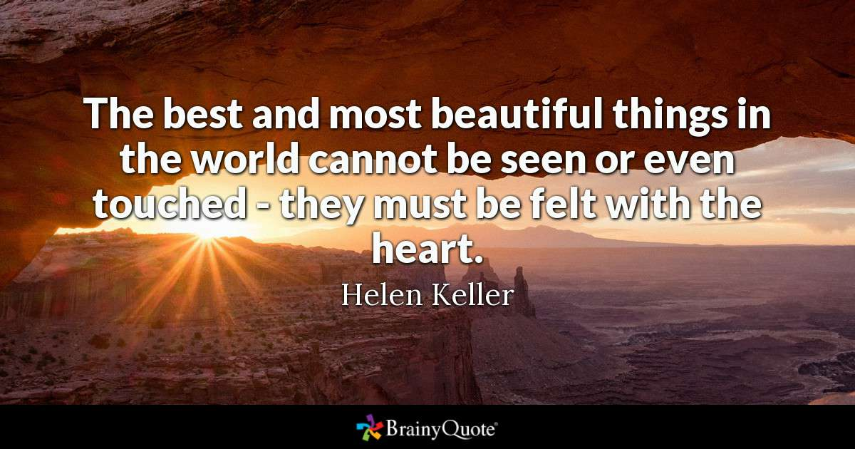 The Best And Most Famous Quotes
