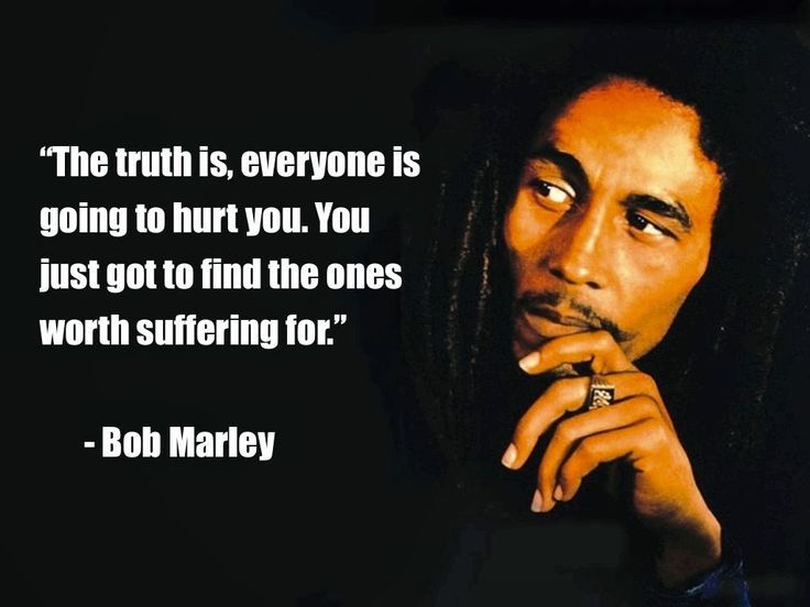 The Truth Is Everyone Famous Quotes