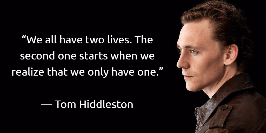 We All Have Two Famous Quotes