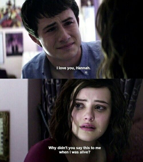 Nice 13 Reasons Why Quotes
