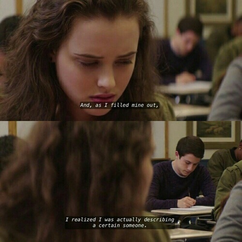 Original 13 Reasons Why Quotes