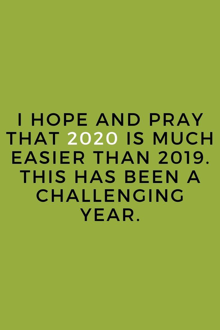Trending 2020 Quotes