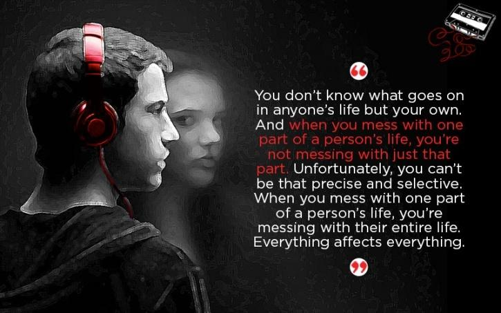 Trendy 13 Reasons Why Quotes