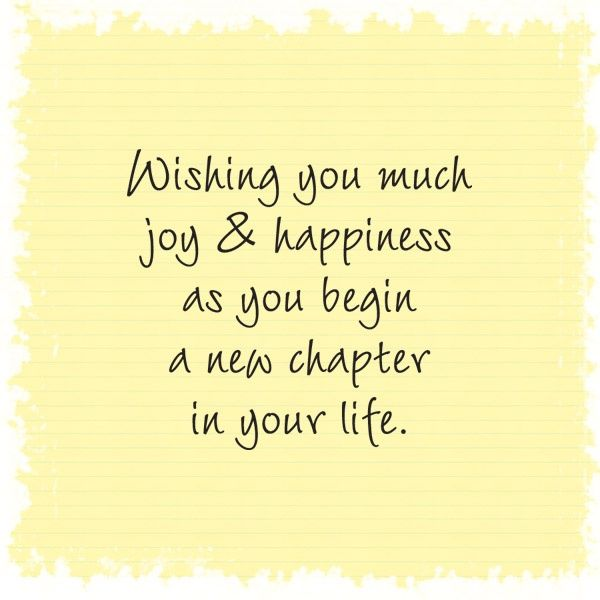 Wishing You Much Joy Farewell Quotes