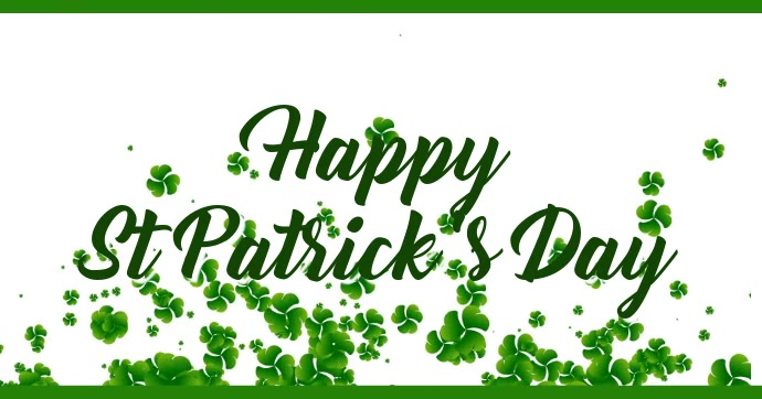 Message for saint patrick's day for friends and family images