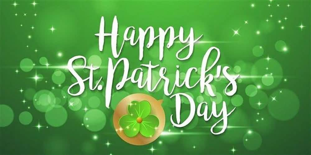 Mind Blowing Wishes For St. Patrick's Day