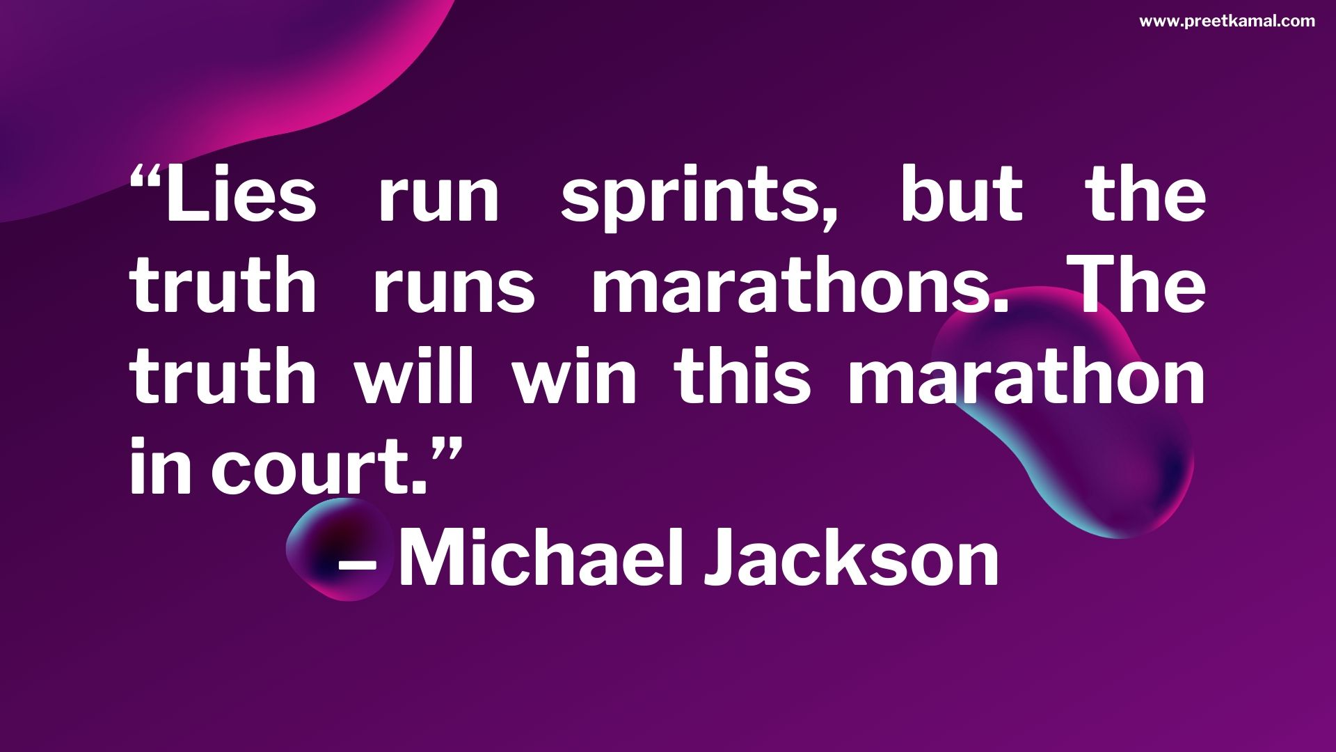 Michael Jackson Quotes (8)