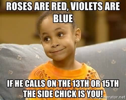 If He Calls Side Chick Quotes