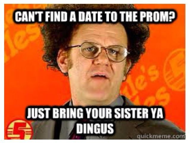 Cant Find A Date Steve Brule Quotes