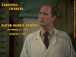 Farewell Charles David Ogden Colonel Potter Quotes