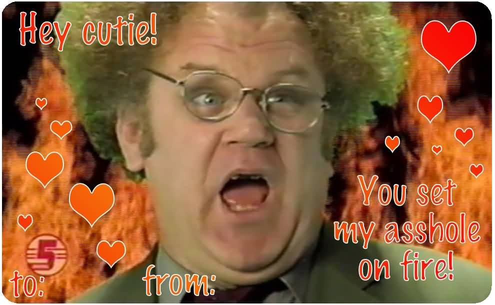 Hey Cutie From Steve Brule Quotes